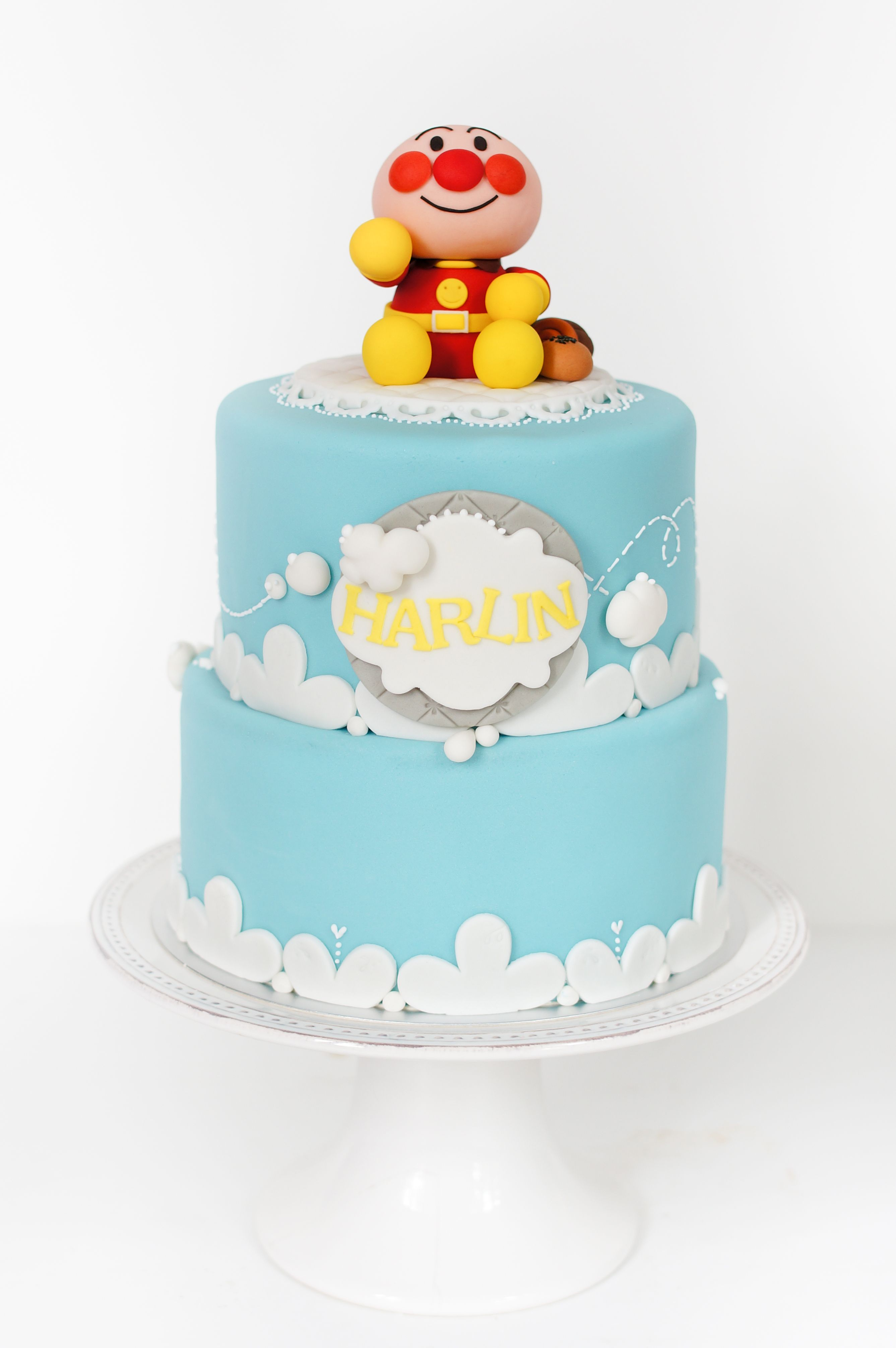 Cake ideas on pinterest pirate cakes marshmallow fondant and - Cake Marshmallow Fondantfondant Cakesfondant