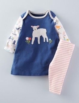 31056c9d2d3a Shop the Best Selection of Infant and Toddler Dresses at Mini Boden ...