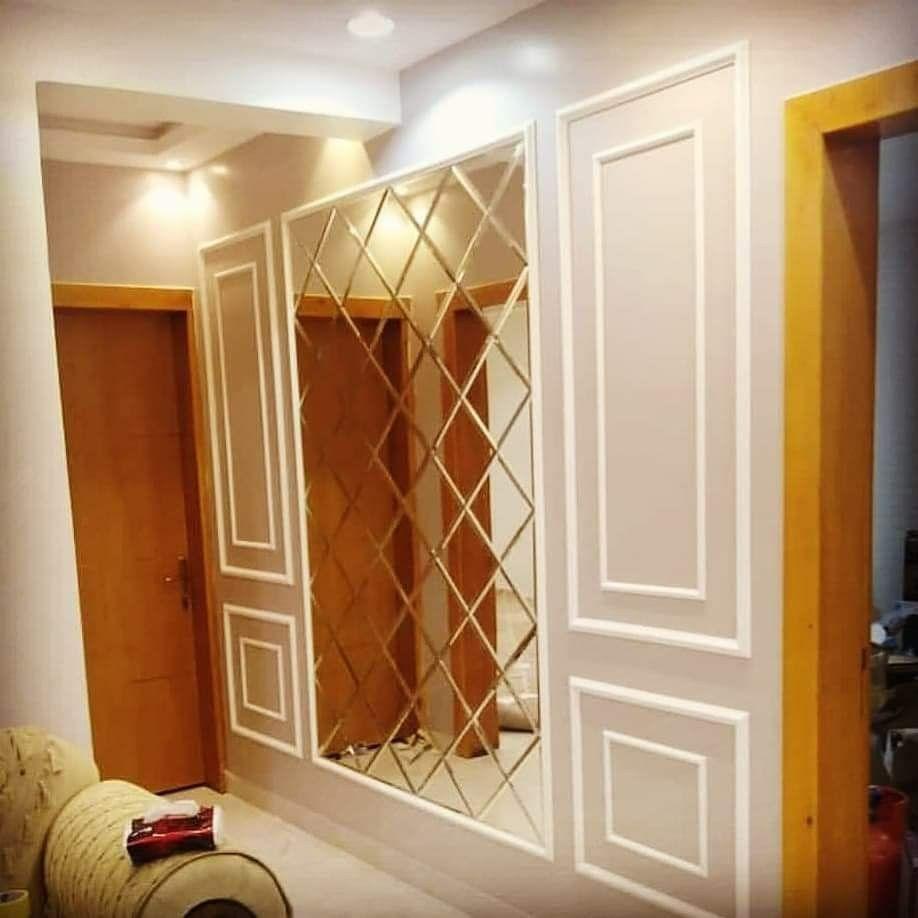 بانوهات فوم ديكورات فوم بديل الجبس ديكور مرايا مداخل Interior Design Your Home Design Your Home Design
