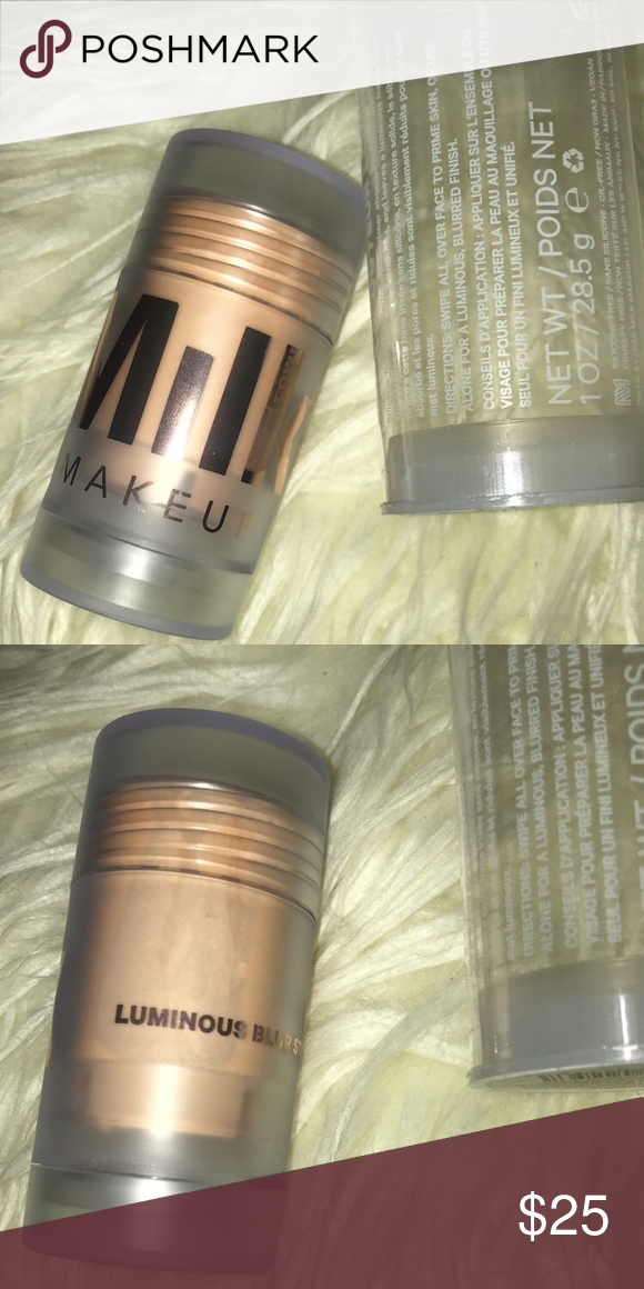 Milk luminous blur stick NWT (With images) Sephora