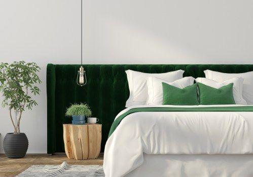 Besser schlafen dank Feng Shui: So richtest du dein Schlafzimmer optimal ein! #pflanzenimschlafzimmer Feng Shui: Pflanzen im Schlafzimmer #pflanzenimschlafzimmer