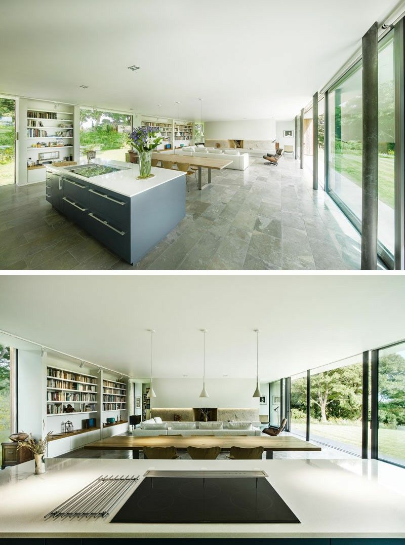 Nice modern home in england see more pictures at goo