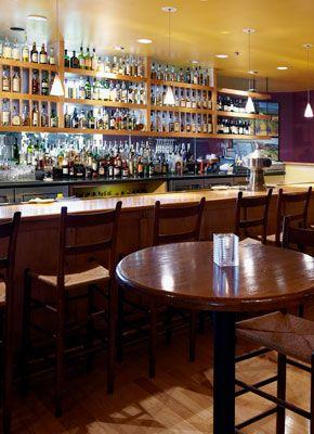 Fantastic Happy Hour At Draeger S Viognier Restaurant Restaurant Decor Home Decor