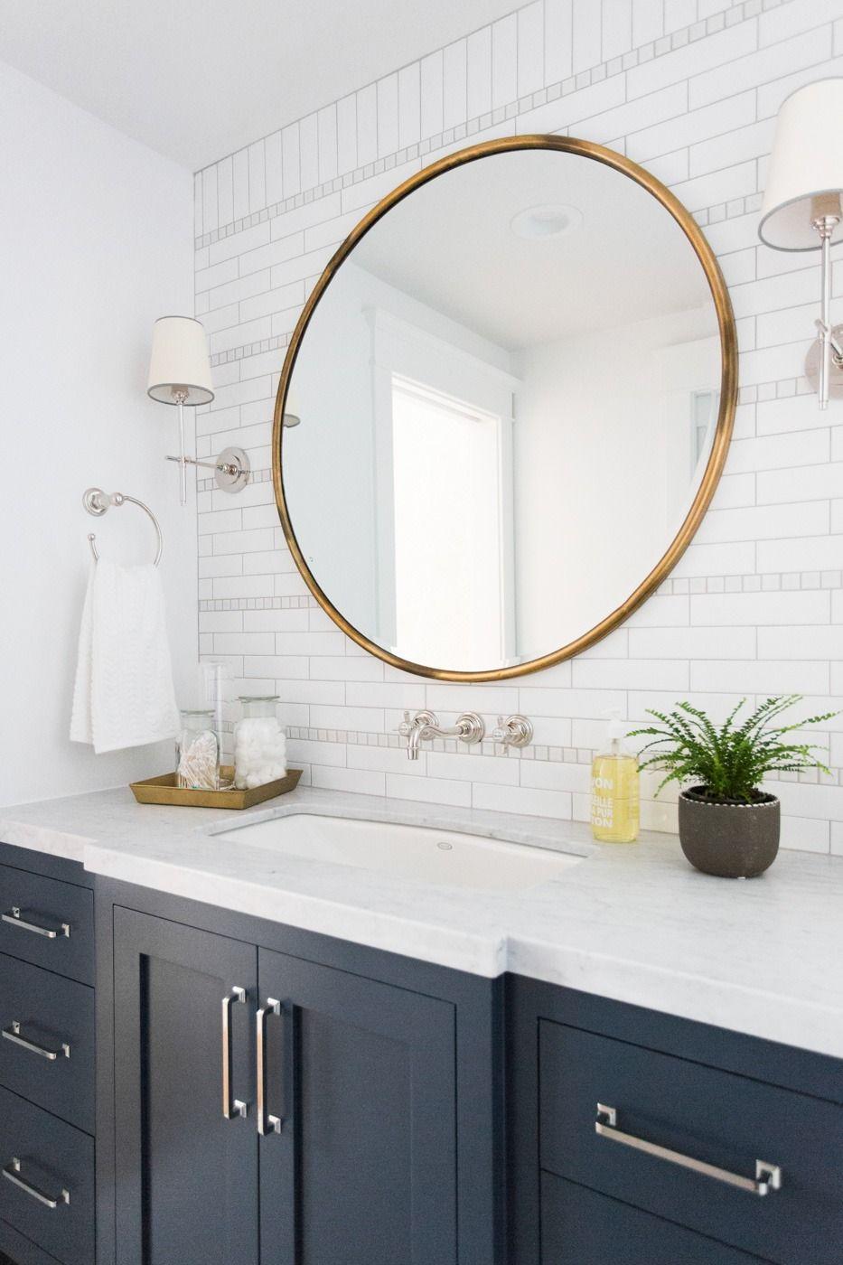 Windsong tour basement pt minimalist mirrors wall mount