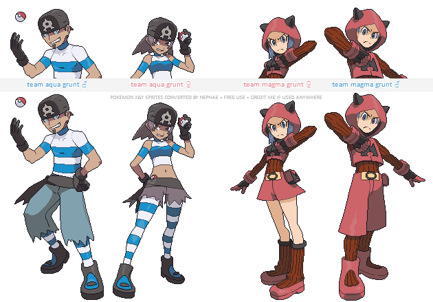 Pokemon Trainers X And Y Google Search Pokemon Trainers
