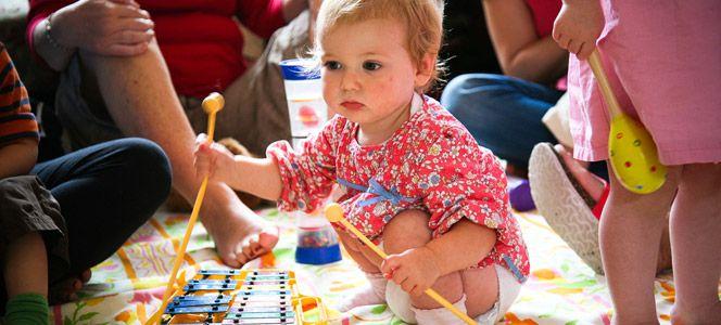 Atividades para maternal, creche e berçário: 03 Dicas para trabalhar folclore com BERÇÁRIO