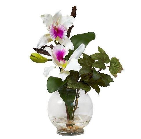 Ideas para decorar con flores artificiales - BlogDecoraciones