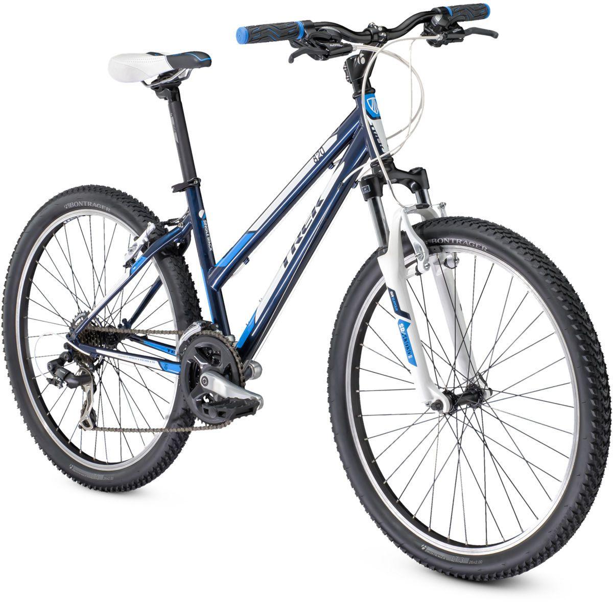 Trek 820 Wsd This Looks Exactly Like My New Mountain Bike Trek