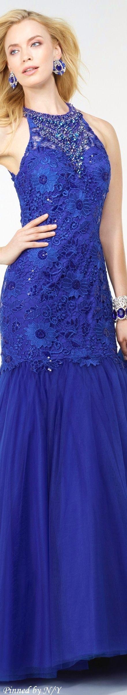 Alyce Paris 2016 - Fashion Long Formal Dress | Renda, renda-se aos ...