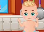 Erkek Bebek Mutfakta http://www.oyunturu.net/bebek-oyunlari/erkek-bebek-mutfakta.html
