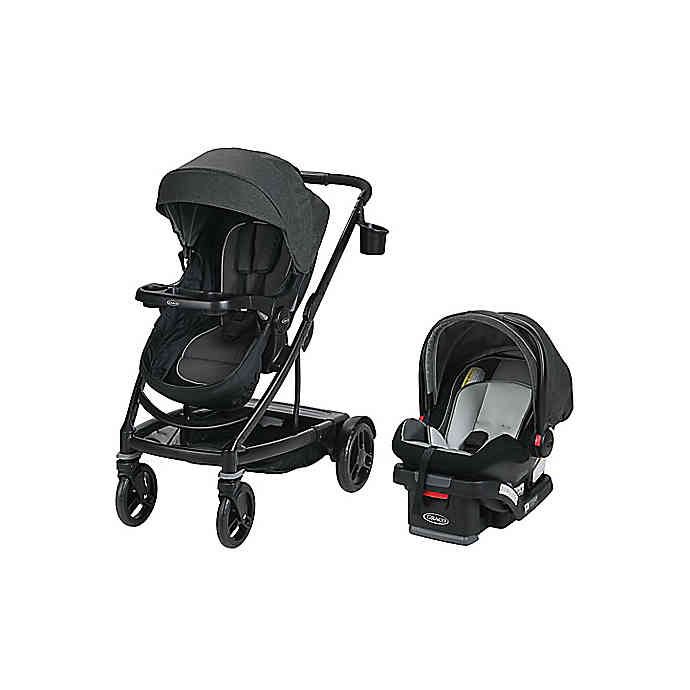 Graco® UNO2DUO™ Travel System in Ace buybuy BABY