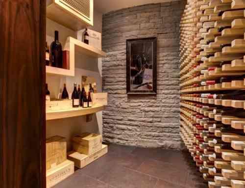 Aménagement cave à vin: conseils et exemples de décoration | Range ...