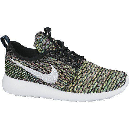 super popular 7c63e a6d2b Nike Roshe Run Flyknit Damen Sneaker (40.5) - httpon-