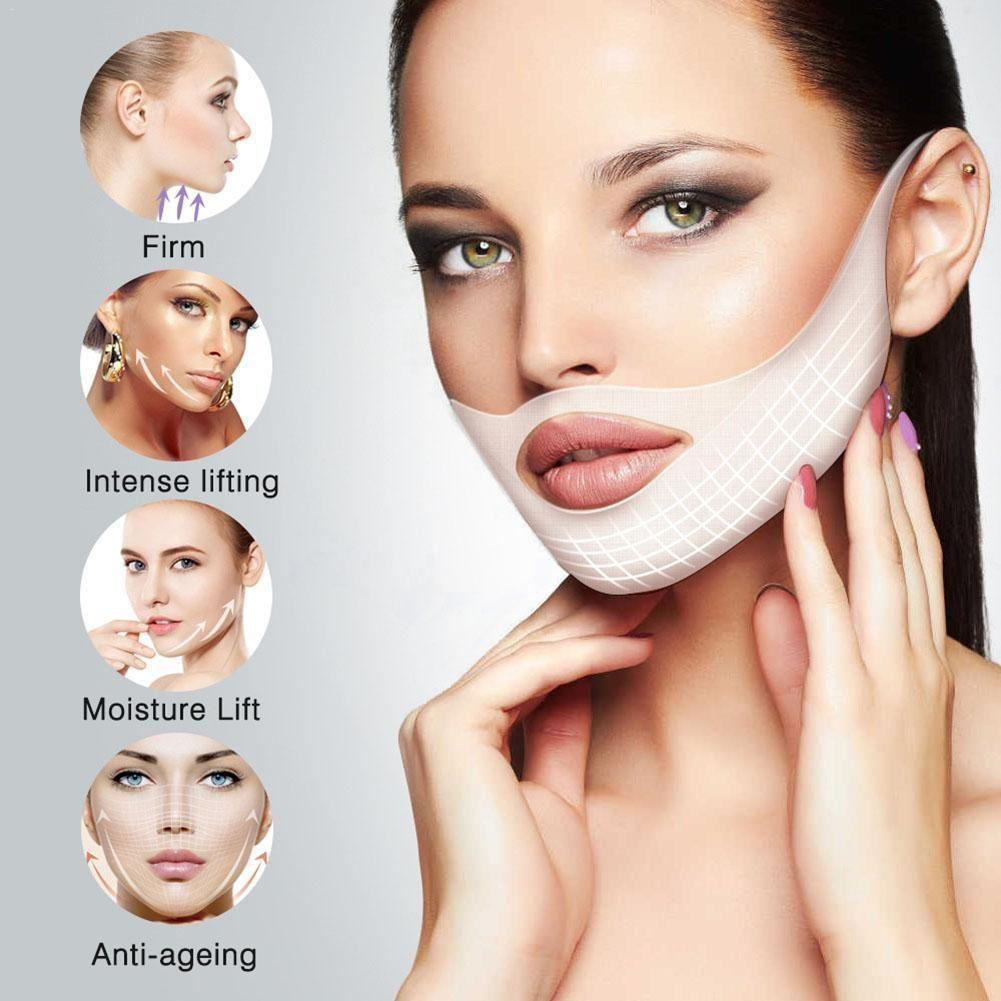 Photo of V-Face – Masque Miracle Amincissant et Rajeunissant – oShop24 – Joindre l'utile à l'agréable !