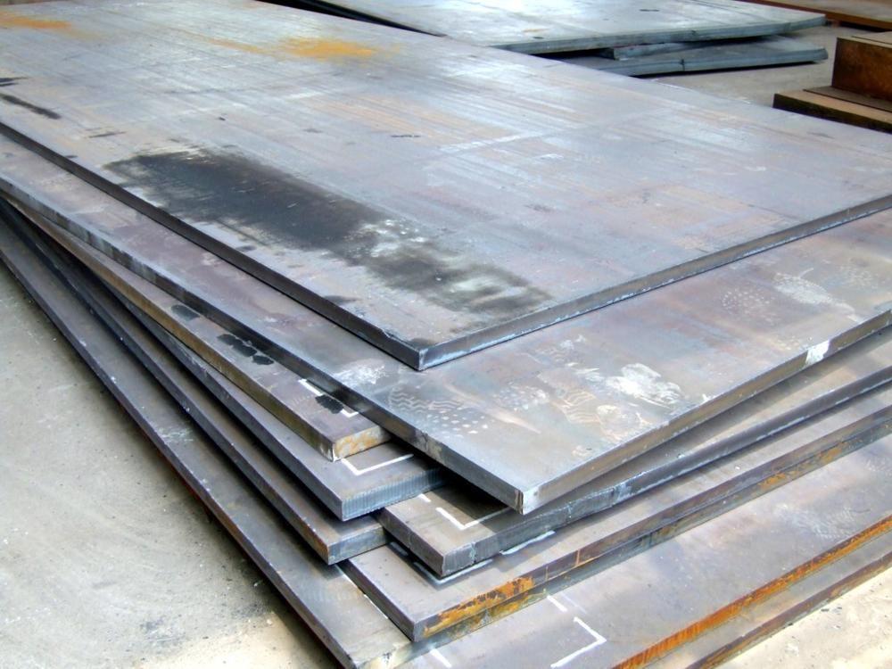 5160 Steel Steel Plate Stainless Steel Plate Stainless Steel Sheet