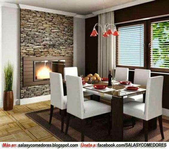 Pin de katy asanzs en decoraci n pinterest decoracion for Wayfair comedores
