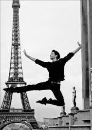 Bildergebnis für paris schwarz weiß
