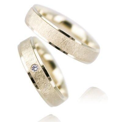 Anillos de boda – GO2747-5, € 690.00
