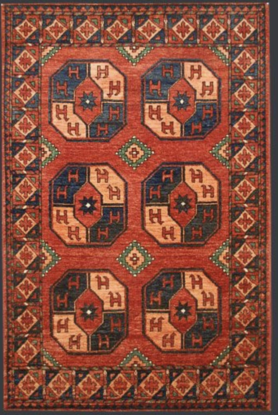 Oriental Rug With Images