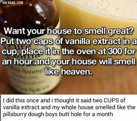 Something I would do.