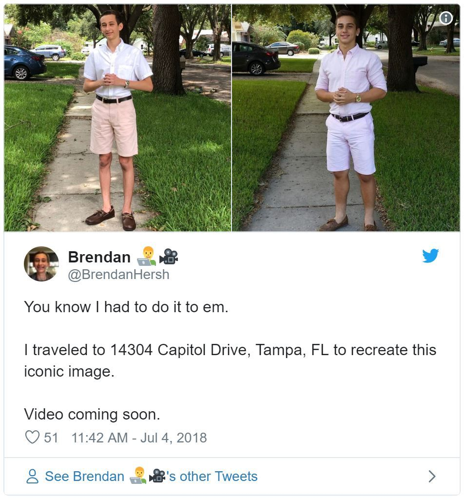 Brendanhersh Photograph You Know I Had To Do It To Em Funny Photoshop Tumblr Funny Memes