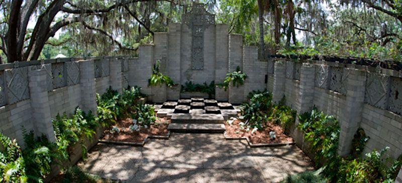 Florida wedding venue maitland art center florida