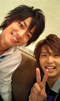 Tatisatsu: Happy Birthday, Takeru Satoh! (21/03)*