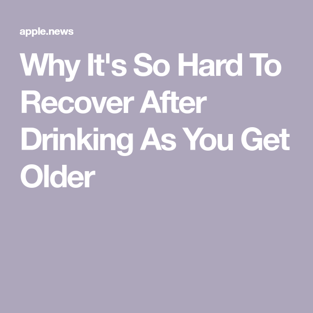 how to get hard after drinking