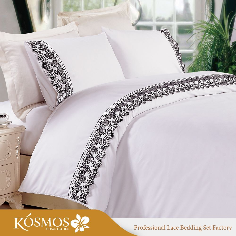 Embroidery Designs For Bed Sheets - Check out this product on alibaba com app kosmos bedding polycotton embroidery design bed