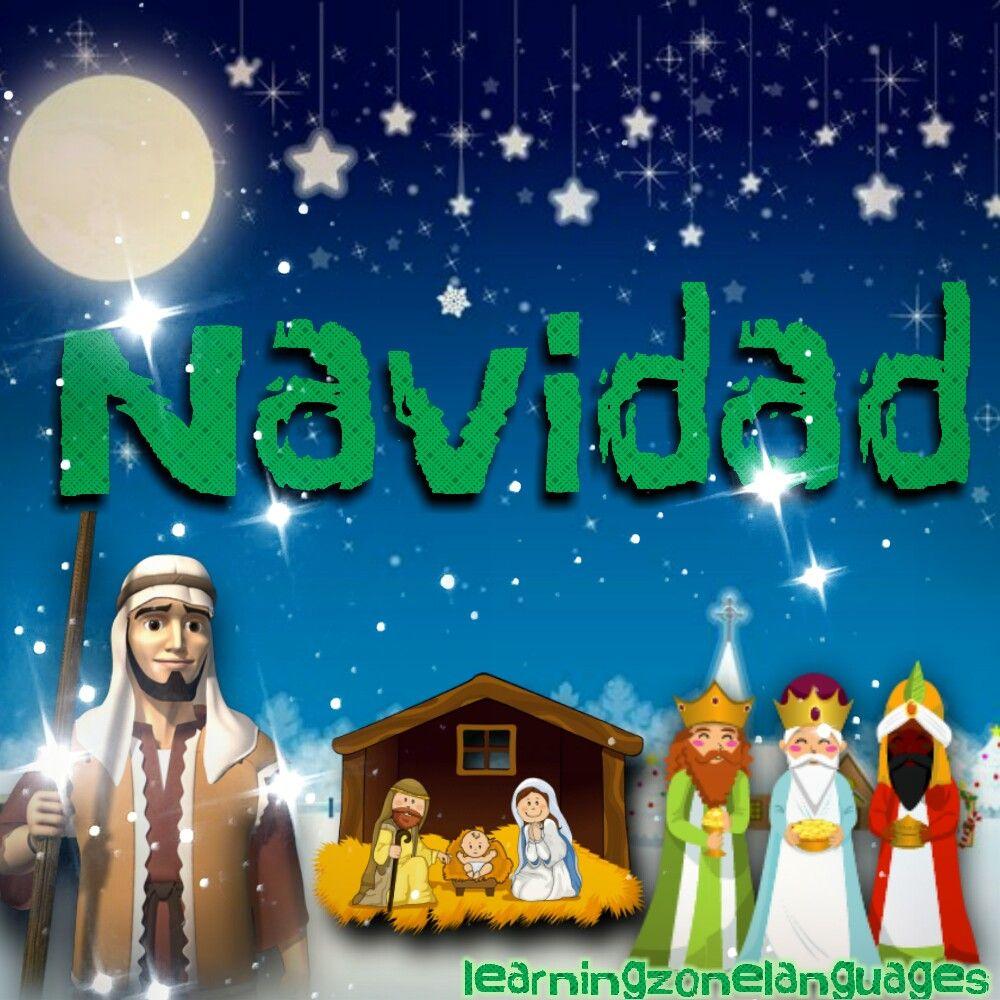 Spanish Christmas Navidad New video on #YouTube https://youtu.be/FH ...
