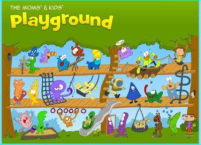 Juegos Educativos Para Ninos De 3 A 5 Anos Juegos De Mover El Raton