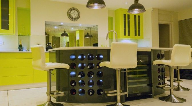 Pin by Griggs and Mackay on Kitchens by Griggs & Mackay ...