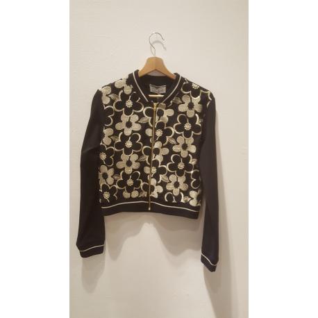 #lusilu #laspezia #pois #abbigliamento #donna #negozio #shopping #pp3023 #bomber
