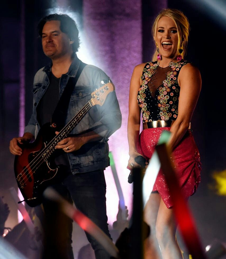 Carrie Underwood CMT 2019 image by kayla Carrie