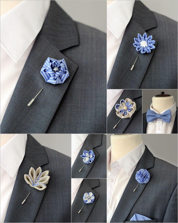 ba06b3c755885 1 flower lapel pin, Mens lapel flower Boutonniere, dusty rose wedding lapel  pin mens gift, pocket square,pink bow tie,blush hot pink