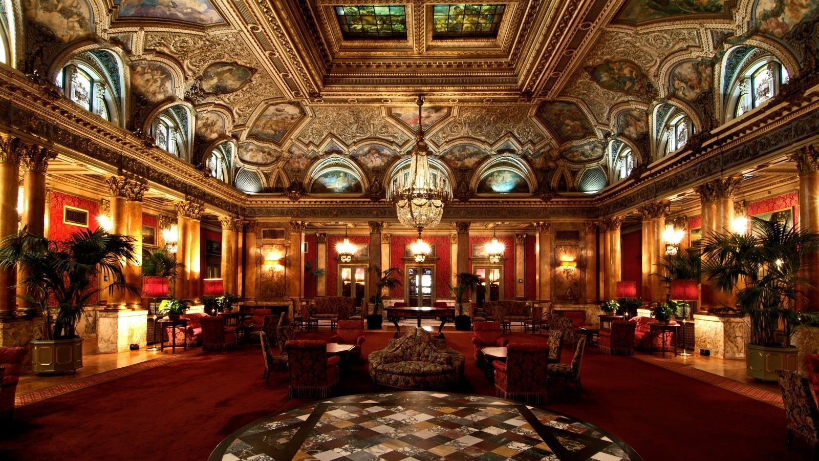 Grand Hotel Plaza Roma Official Site 5 Star Luxury Hotel