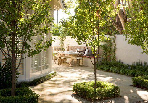 50 Small Urban Garden Design Ideas And Pictures Shelterness - diseo de jardines urbanos