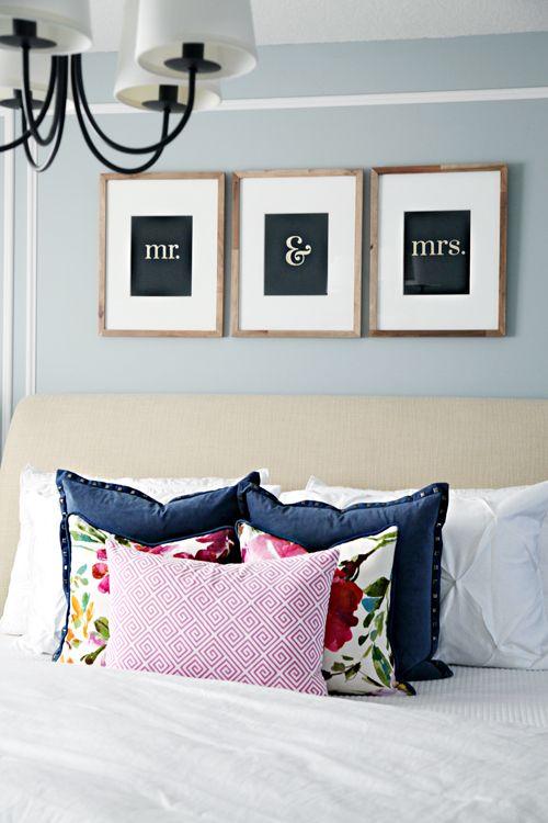 71 Master Bedroom Refresh   How We Saved