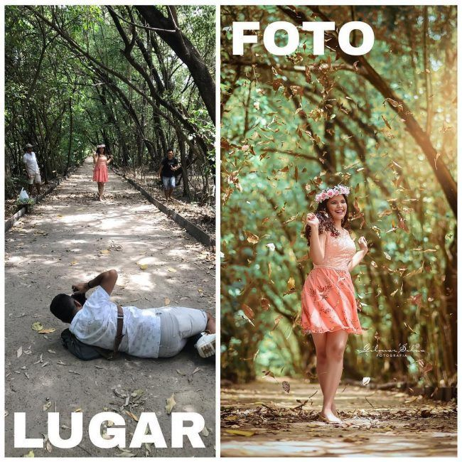 Photographer Gilmar Silva Exposes The Not So Glamorous Side Of Photography In Revealing Photos - #Exposes #Gilmar #Glamorous #In #Not #Of #Photographer #Photography #Photos #Revealing #Side #Silva #So #The