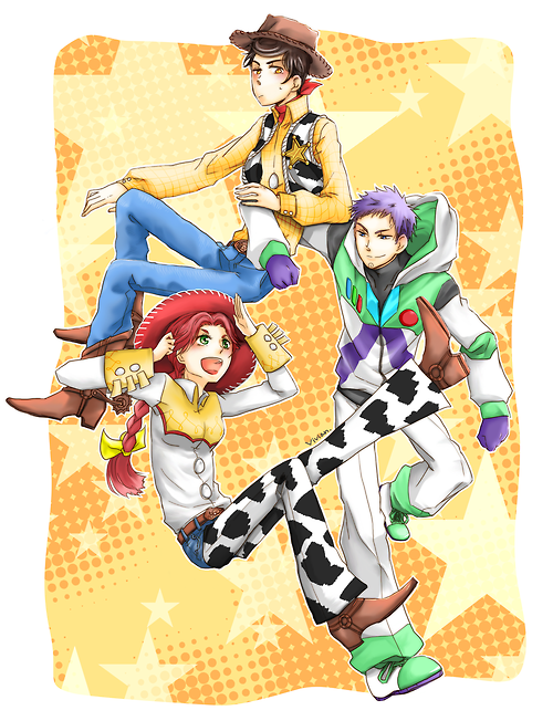 Anime Characters 2000 : Toy story disney pinterest anime style and