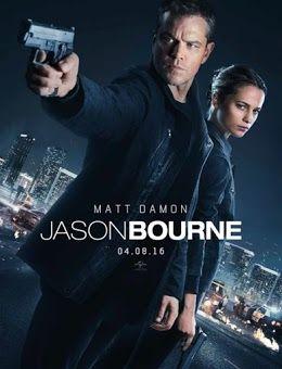 تحميل فيلم Jason Bourne 2016 Hd مترجم جودة عالية Dvd Jason Bourne Movie Bourne Movies Jason Bourne 2016