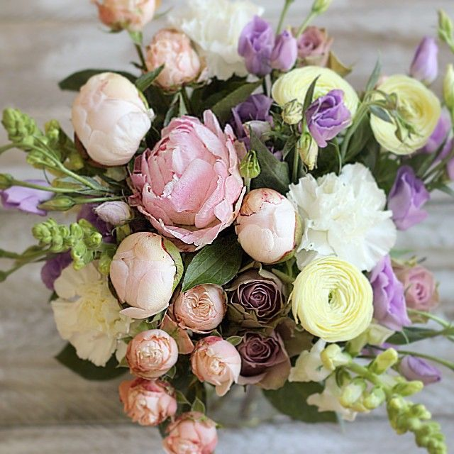 Flowers Subscription