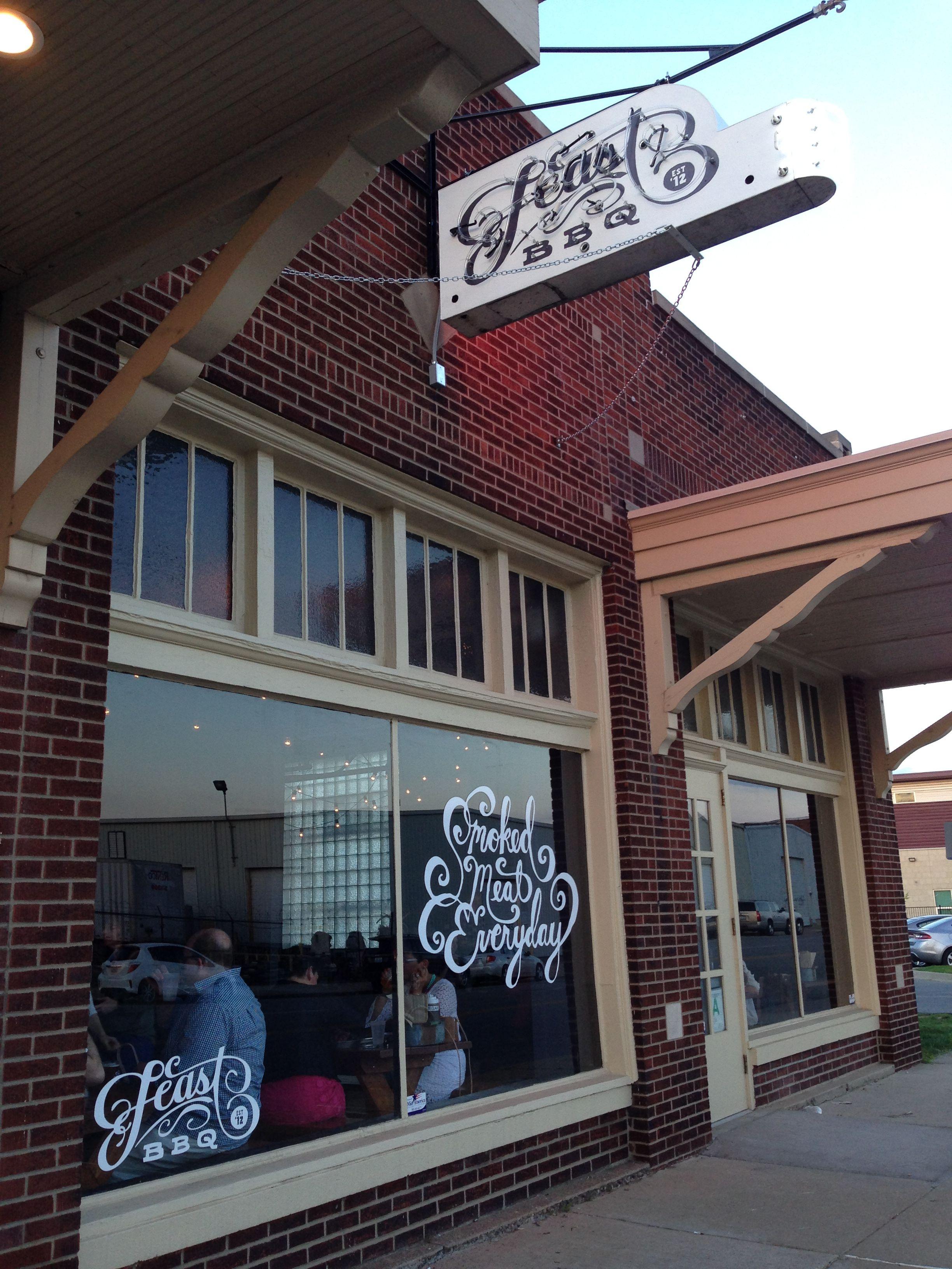 Feast Bbq Louisville Kentucky Louisville Restaurants Bbq Louisville