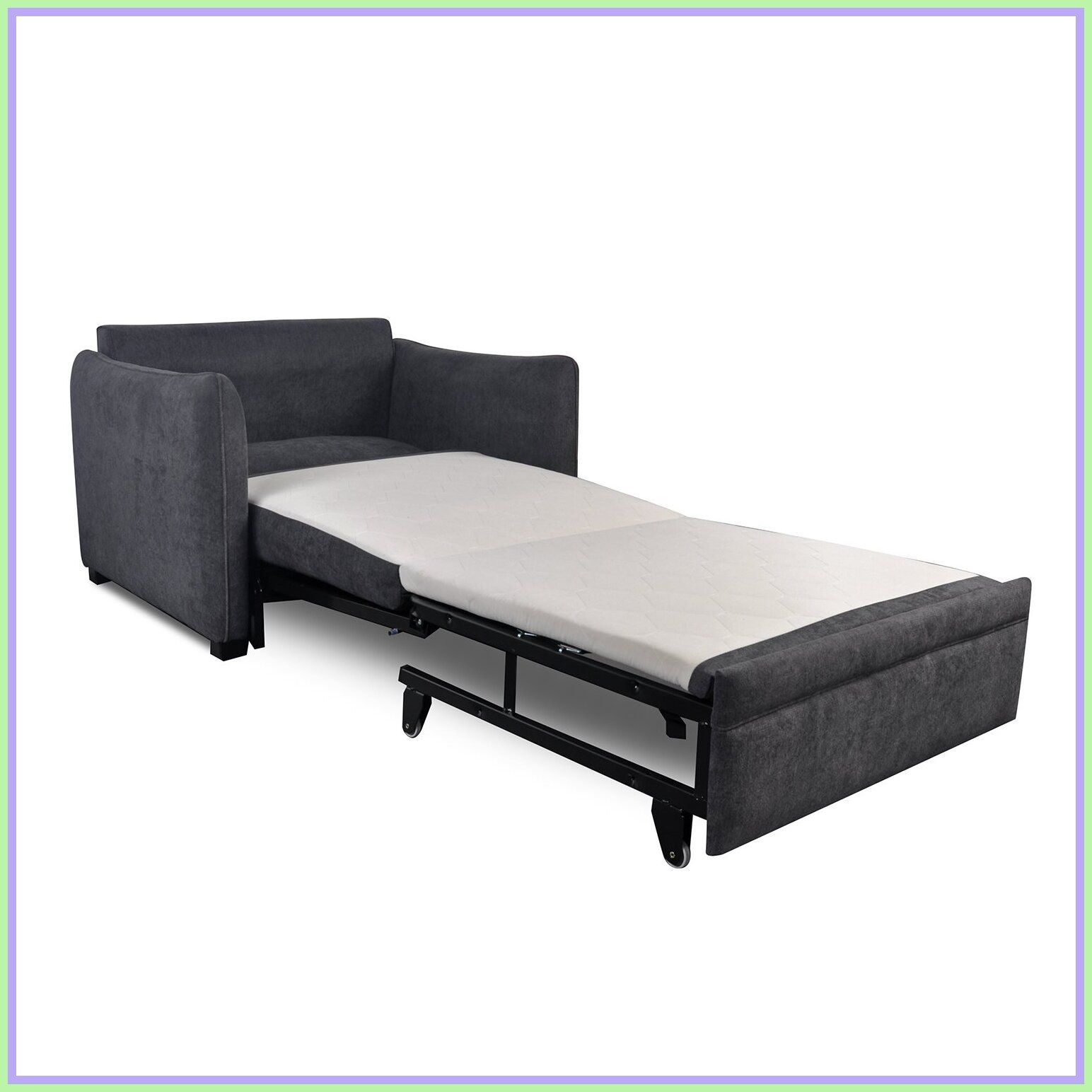 53 reference of single sofa pull out bed in 2020 Pull
