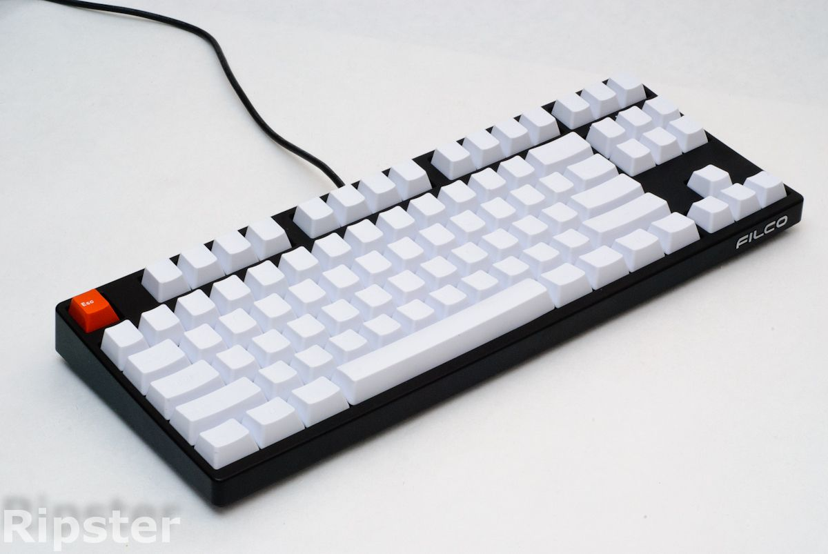 how to put on custom keycaps on keyboard