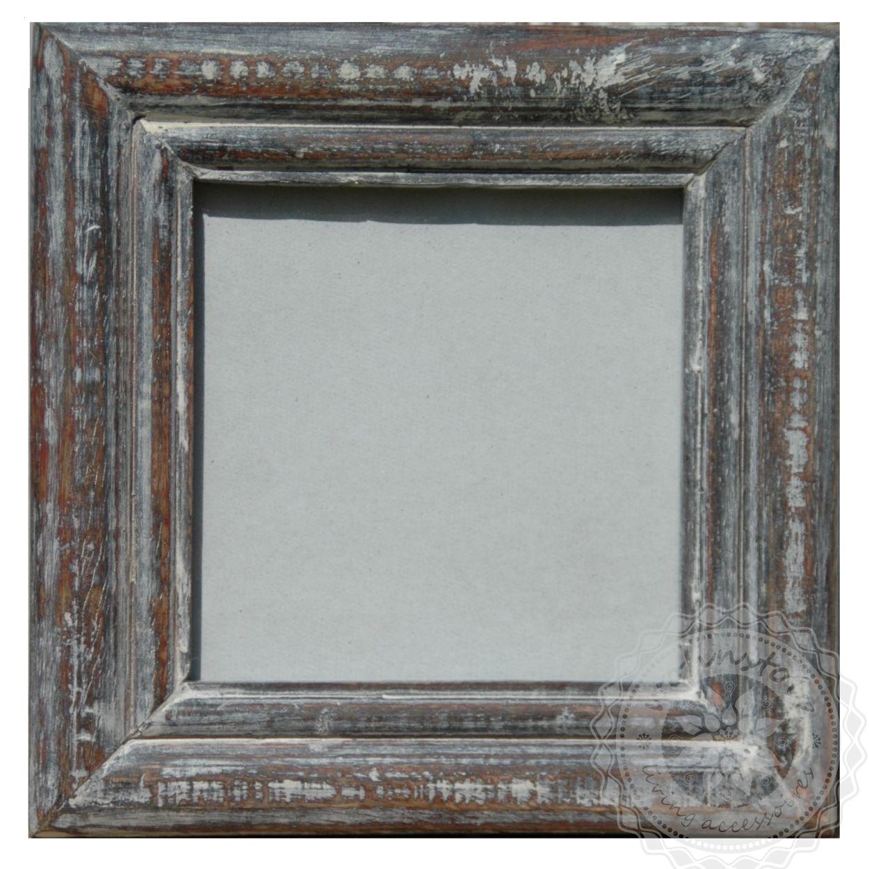 Light & Living Bilderrahmen FRAME 14x14 cm, Shabby Chic | Light ...