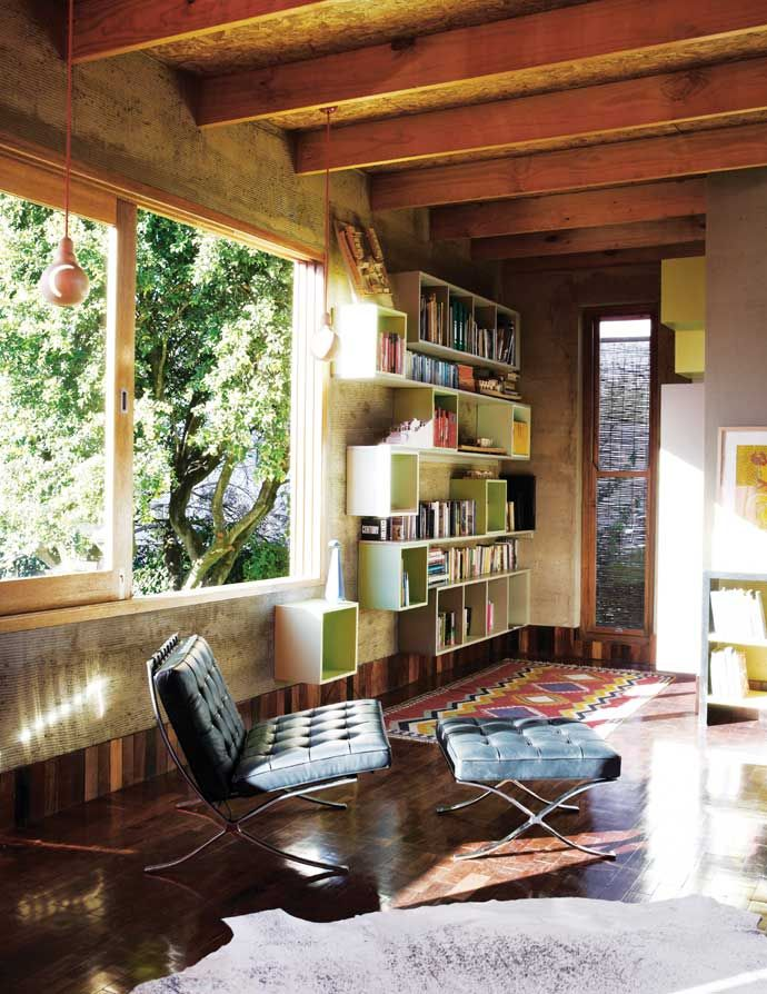A Mid Century Modern Home In