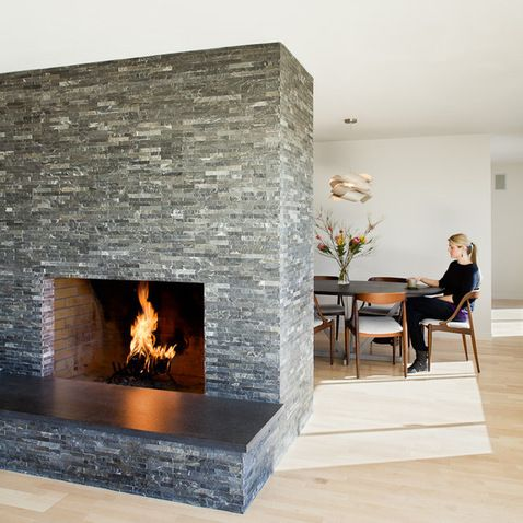 Raised Hearth Design Ideas Pictures Remodel And Decor Page 4