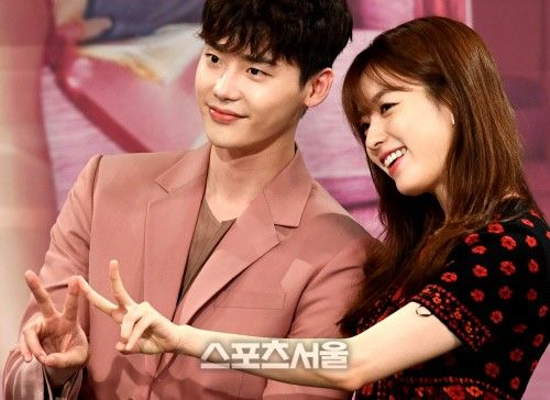 W Two Worlds Press Conference