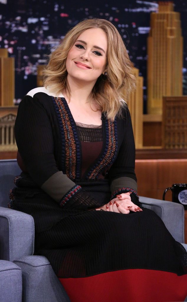 Adele From The Big Picture Todays Hot Photos En 2019